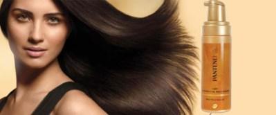 pantene-light-güçlendirici-saç-bakım-köpüğü